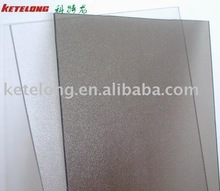 Polycarbonate -2UV Solid Sheet