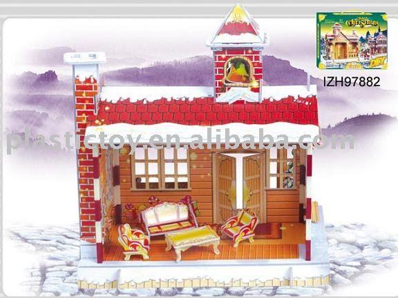 special christmas villa