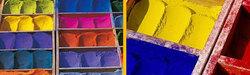 Pigment--Pigment Yellow 191--pigment powder
