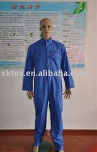 C/N Flame Retardant/Fire Resistant Garment