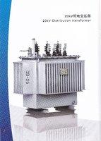20KV Distribution Transformer