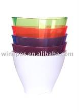 Acrylic thermo wine cooler