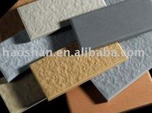 45x95mm Unglazed ceramic wall tiles