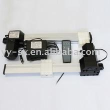 recliner chair mechanism electric actuator motor