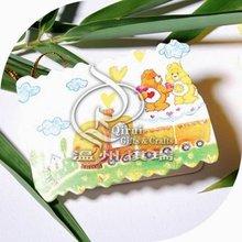 Popular Mini happy birthday card