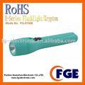 Fge abs material e- serie linterna led