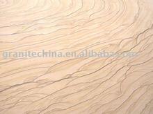 wave sandstone