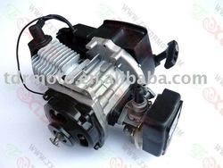 49cc mini dirtbike engine