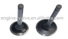 engine valve for BMW 520I