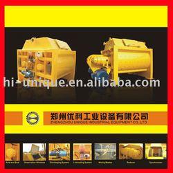 JS3500 Harga Concrete Mixer
