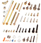 Fastener hardware