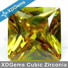 semi precious cubic zirconia