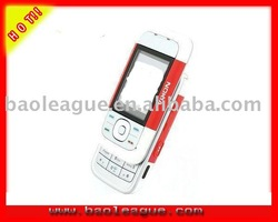 music mobile brand phone 5200