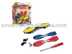 sported toy,finger skateboard for children,mini skateboard with tool920080178