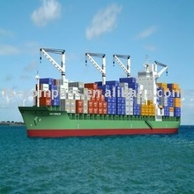 shipping agency in China for Rio De Janeiro of Brazil(One-Stop-Service)