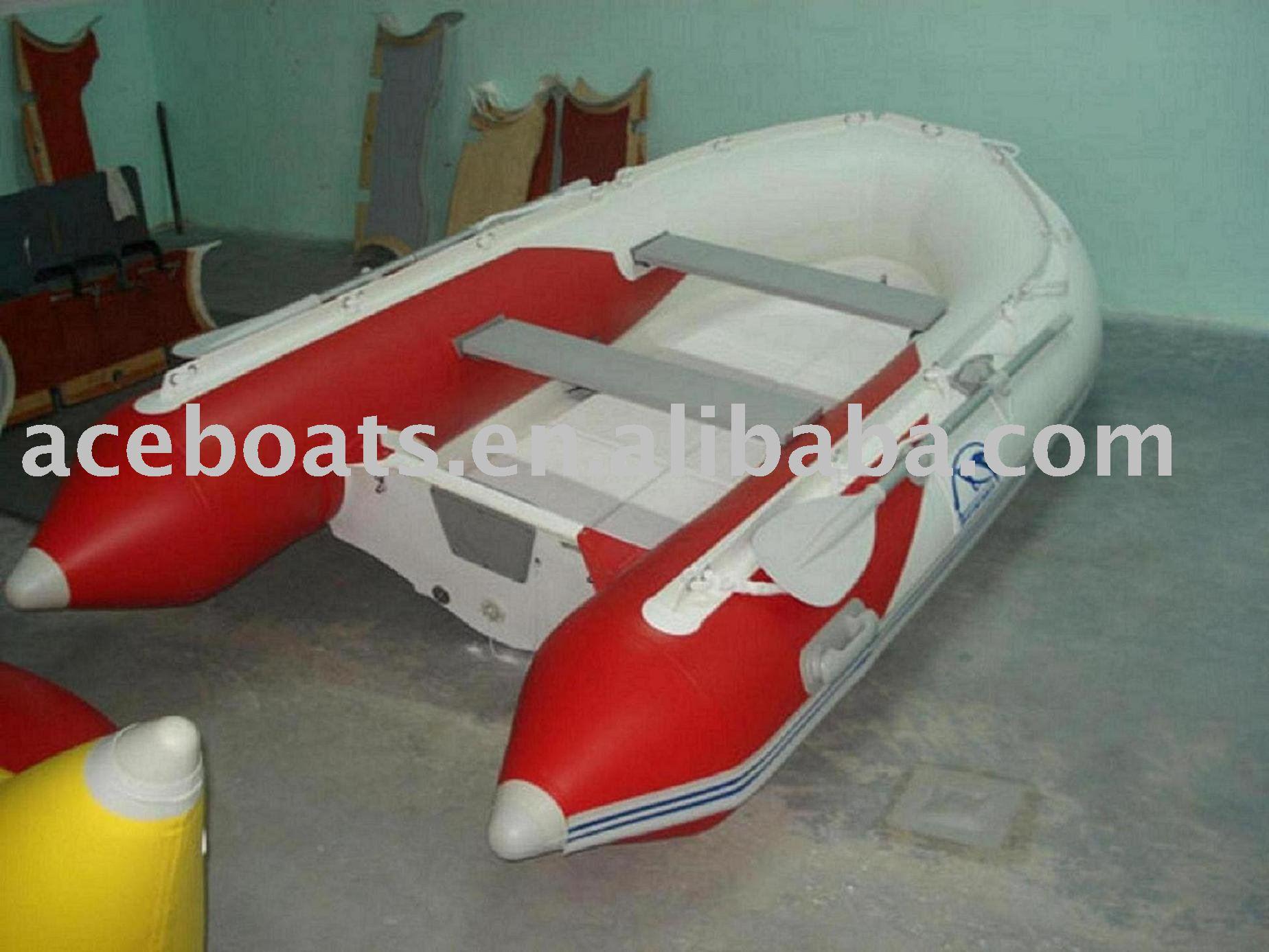 Fiberglass Products For Boats 3.3m Fiberglass Boat