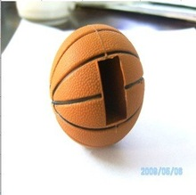 basketball promotion usb 2.0 pen drive