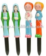 girl pen