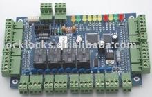 4-Door with Single Direction Internet Controller BTS-2004.net