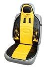 flame grain car seat cushion to keep your car clean