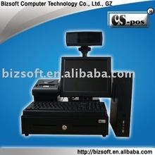 pos machine /thermal pos printer 80MM CS-8000I-88KC