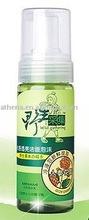 Natural Ginseng Bud Facial Cleansing Foam