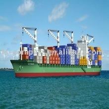 ship in Foshan for Montevideo,Punta Del Este,Paysanou of Uruguay(One-Stop-Service)