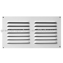 Swirling Air Plate (air radiator, HVAC)