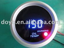 2 inch digital oil temperature gauge