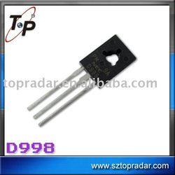 D998 Transistor