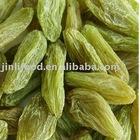 Chinese green raisin