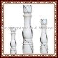 marmo bianco di pietra colonna portico
