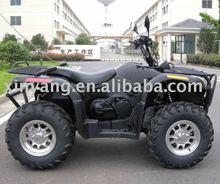500CC ATV with EEC