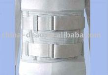 DA232 Elastic Strong fixation & Steel splint Back support