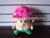 Plush Stuffed toy fungus
