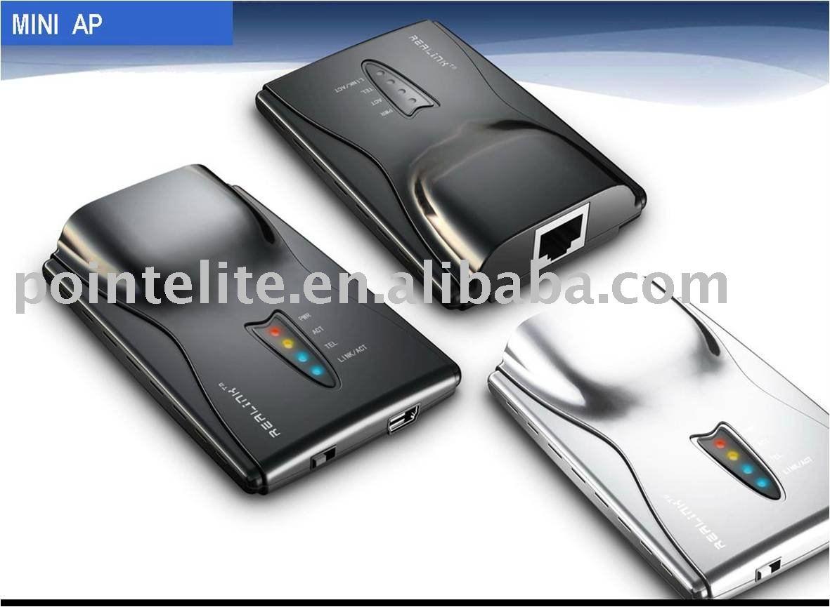 W802:Mini WIFI Router/Wireless/LAN/WLAN/Mobile/802.11b/g/USB modem ...