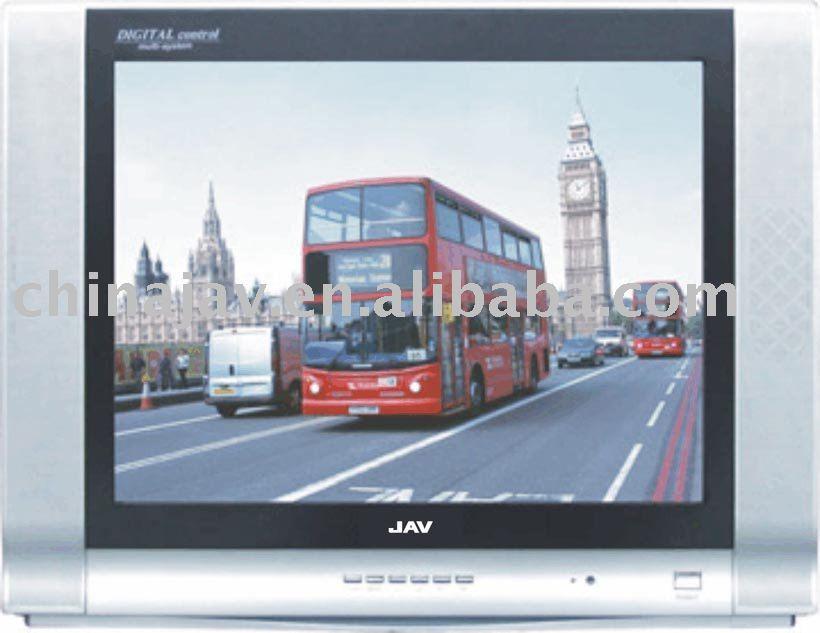 21 inch A13 series CRT TV