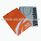 fashional paper carriers,shopping bags