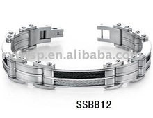 High Class Stainless Steel Bracelet