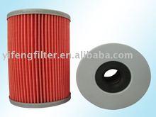 oil filter for Isuzu