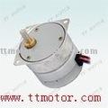 Tt motor paso vender engranaje del motor gm43-42by
