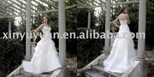 snow white fairy from dreamland in wedding gown MKW-079