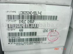 IC (LC863524C-55L7-E LC863524C-55L7 LC863524C-55L LC863524C-55 LC863524C LC863524 )