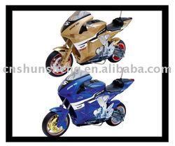 1:8 R/C MOTORCYCLE