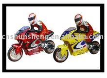 1:6 R/C MOTORCYCLE