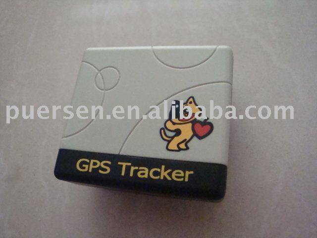 Gps Tracking Locator