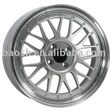 aluminum wheels for BBS(R412)