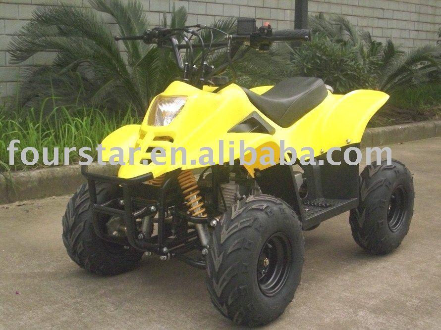 4 STROKE ATV[SX-G-ATV110(K)]