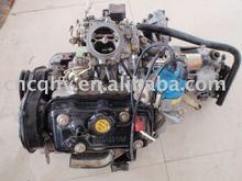 Auto engine for Alto
