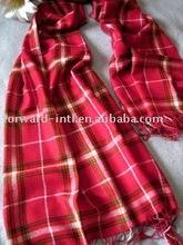 women's cashmere/wool scarf